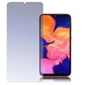 Puro 0.3 Nude Samsung Galaxy A10 TPU Case Transparent