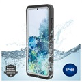 4smarts Stark Samsung Galaxy S20 Waterproof Case - Black