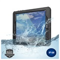 4smarts Stark Samsung Galaxy Tab S3 9.7 Waterproof Case - Black