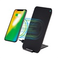 4smarts VoltBeam Evo Rapid Wireless Charger - 10W - Black