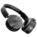 AKG Y50BT On-Ear Wireless Headphones
