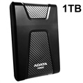 Adata HD650 USB 3.1 External Hard Drive - 1TB