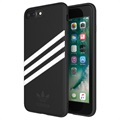 Capa Adidas Originals Moulded para iPhone 6/6S/7/8 Plus - Preto
