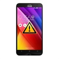Asus Zenfone 2 ZE550ML SIM Card & Memory Card Reader Repair