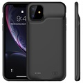 iPhone 11 Backup Battery Case - 6000mAh