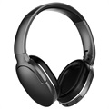 Baseus Encok D02 Bluetooth Headphones NGD02-01 - Black