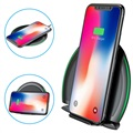 Baseus Foldable Multifunctional Wireless Charger - 10W - Black