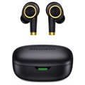 Bluedio Particle Bluetooth 5.0 TWS Earphones - IPX5 - Preto