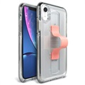 BodyGuardz SlideVue Unequal iPhone XR Case