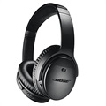 Bose QuietComfort 35 II Smart Wireless Headphones - Black