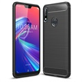 Brushed TPU Asus Zenfone Max Pro (M2) ZB631KL Cover