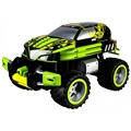 Monster Truck Green Splash Telecomandado Carrera RC