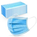 Disposable 3-Layer Face Mask - Typo IIR - 50 Pcs.
