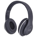 Forever Music Soul BHS-300 Bluetooth Headphones with Microphone