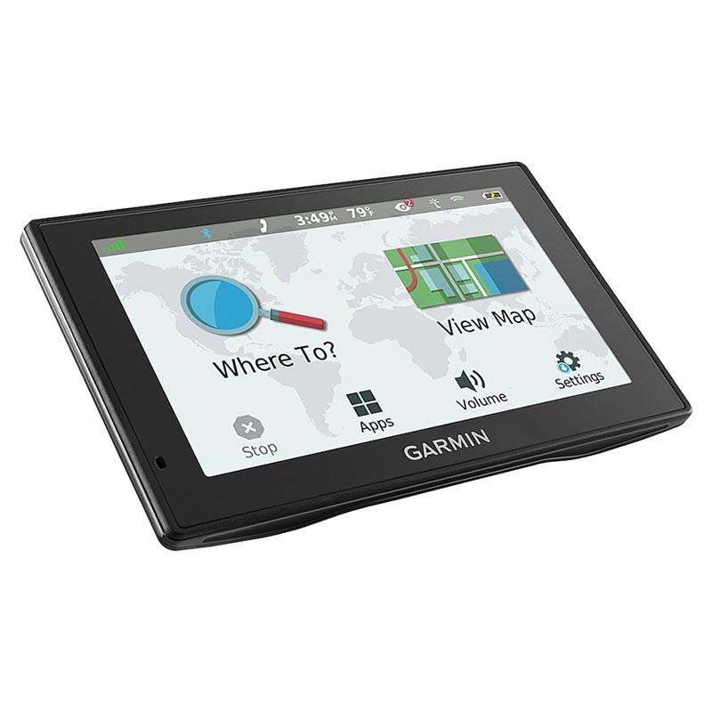 garmin drivesmart 51 lmt d ce gps navigation device central europe. Black Bedroom Furniture Sets. Home Design Ideas