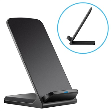 Goobay Universal Qi Wireless Charger / Desktop Holder - 10W