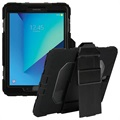 Capa Griffin Survivor All-Terrain per Samsung Galaxy Tab S3 9.7 - Preta