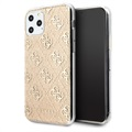 Capa Guess 4G Glitter Collection para iPhone 11 Pro Max
