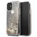 Capa Guess Glitter Collection para iPhone 11