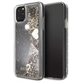Capa Guess Glitter Collection para iPhone 11 Pro Max