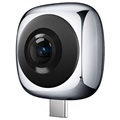 Huawei Envizion 360 Panoramic VR Camera 55030052 - Grey