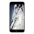 Huawei Honor 8 Pro LCD and Touch Screen Repair - Black