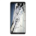 Huawei Mate 10 Pro LCD and Touch Screen Repair - Black