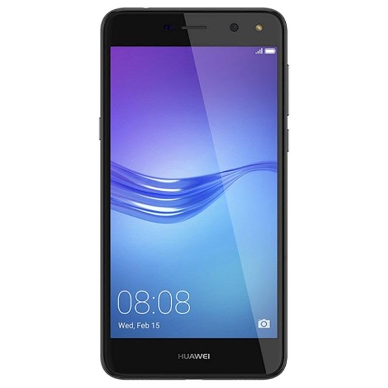 Huawei Y6 2017 16gb Cinzento