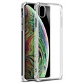 Capa de TPU Imak Drop-Proof para iPhone XS Max