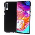 Mercury Goospery Jelly Samsung Galaxy A70 TPU Case