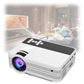 Mini Portable FullHD LED Projector UB-10