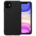 Nillkin Rubber Wrapped iPhone 11 TPU Case
