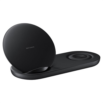 Samsung EP-N6100TBEGWW Wireless Charger Duo
