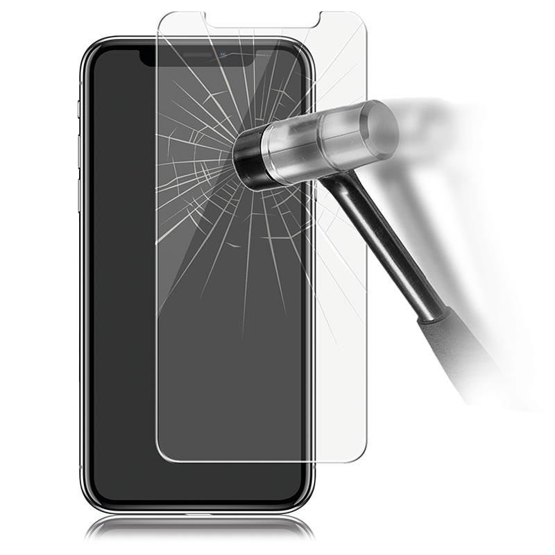 Panzer Premium Iphone 11 Pro Max Tempered Glass Screen Protector 9h 0 33mm