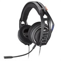 Plantronics RIG 400HS Stereo Gaming Headset - Black