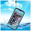 iPhone 6 Redpepper XLF Series Waterproof Case - Blue / Black