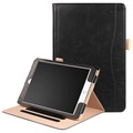 Retro Smart Folio Case - iPad 9.7, iPad Air 2, iPad Air - Black