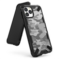 Ringke Fusion X Design iPhone 11 Pro Max Hybrid Case - Camouflage