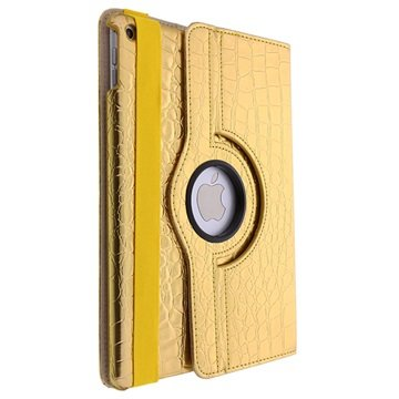 Capa Rotary para iPad Air 2 - Crocodilo