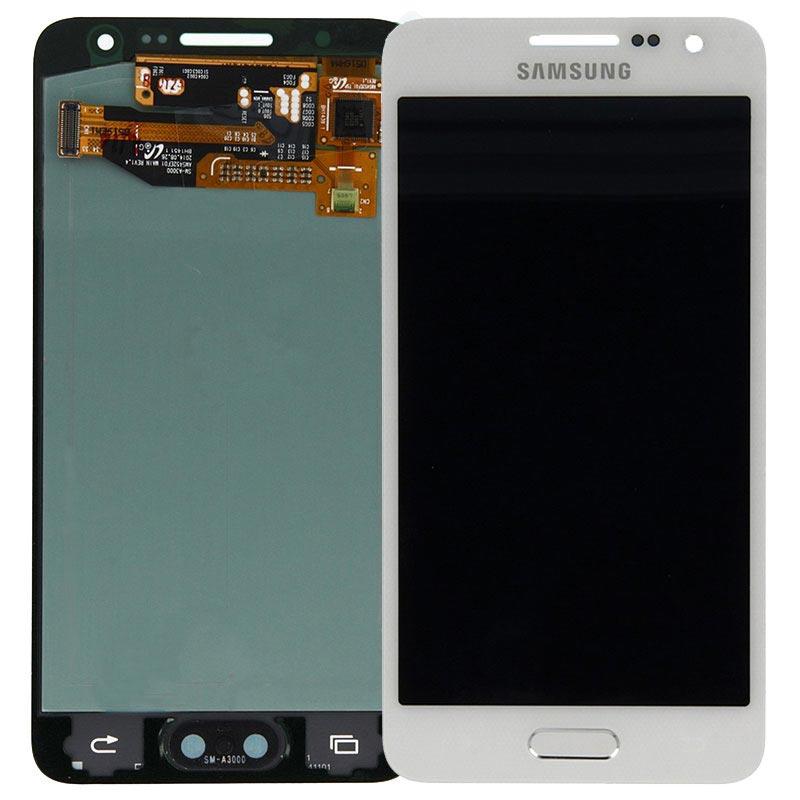 Ecrã LCD para Samsung Galaxy A3
