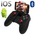 Gamepad com Suporte Shinecon G04 Universal Bluetooth - Android, iOS