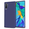 Capa de TPU Samsung Galaxy Note10+ Shock Block - Azul