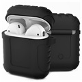 AirPods Silicone Case - Shockproof Armor
