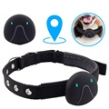Smart Waterproof GPS Pet Tracker F9