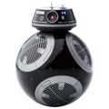 Droid Habilitado para App Sphero BB-9E Star Wars VD01ROW