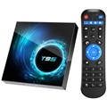 TV Box Android 10.0 T95 Smart 6K com Kodi 18.1 - 4GB RAM/64GB ROM