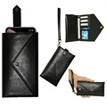 "Universal Envelope Wallet Case - 5.5""-6.5"""