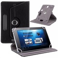 Universal Rotary Folio Case for Tablets - 7""