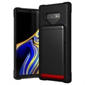 VRS Damda Shield Samsung Galaxy Note9 Cover with Cardholder