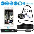 Câmara Endoscópica Impermeável de 8mm USB YPC110 - 7m - Preto 44638b8b28b